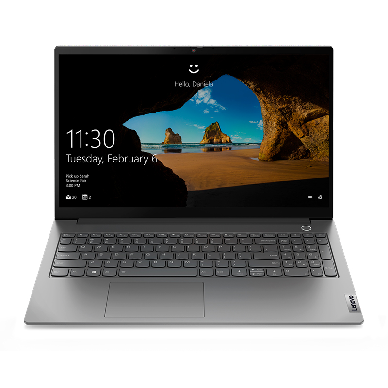 NOTEBOOK LENOVO THINKBOOK 15, G2 ITL. 15.6″, FHD IPS, CORE I5-1135G7, 2.4/4.2GHZ, 8GB DDR4