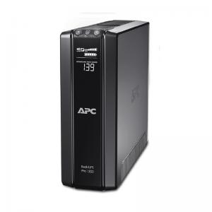 Apc - Schneider UPS de línea interactiva APC by Schneider Electric Back-UPS BR1500GI - 1.50kVA/865W - Torre - 8Hora(s) Recharge - 230V AC Salida