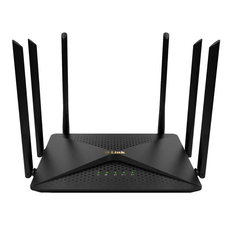 D-Link DIR-846 11AC 1200M DUAL BAND GIGABIT WIRELESS ROUTER