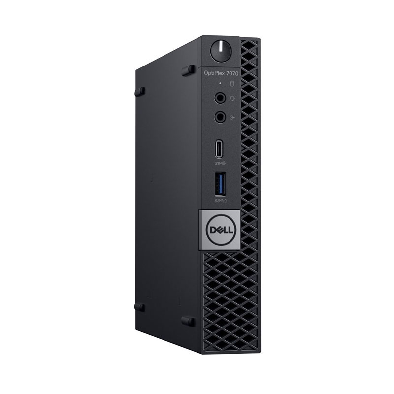 Computadora Dell OptiPlex 7000 7070