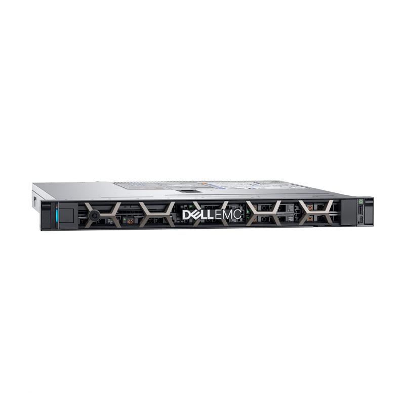 DellR340 - INTEL XEON E-2124 8GB 2TB SATA