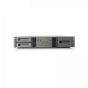 Hpe Biblioteca de cintas HPE StorageWorks MSL202424