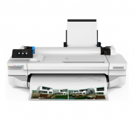 Impresora HP Designjet T100 T130