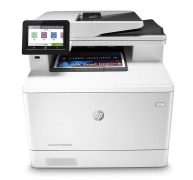 Impresora Láser HP LaserJet M608