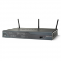 Router Cisco 881