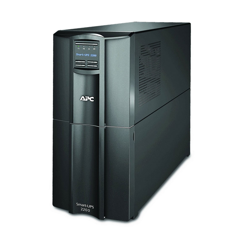 UPS de línea interactiva APC by Schneider Electric Smart-UPS SMT2200I