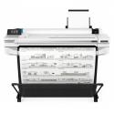 Plotter HP Designjet T500 T530